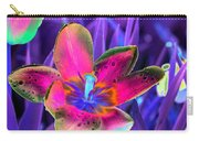 Spring Tulips - Photopower 3154 Carry-all Pouch
