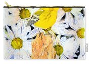 Spring Warbler Carry-all Pouch