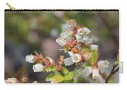 Spring Wildflower Carry-all Pouch