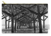 Springmaid Pier In Myrtle Beach South Carolina Carry-all Pouch