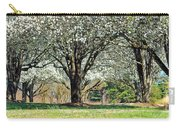 Spring's Canopy Carry-all Pouch