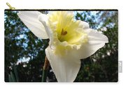 Spring's First Daffodil 3 Carry-all Pouch