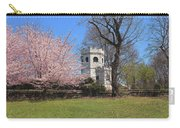 Springtime At The Botanical Garden Carry-all Pouch