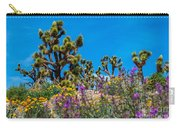 Springtime At The Canyon Carry-all Pouch