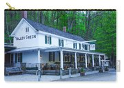 Springtime At The Valley Green Inn Carry-all Pouch