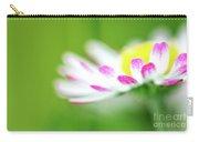 Springtime - Flower Carry-all Pouch