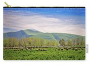 Springtime Grazing Carry-all Pouch