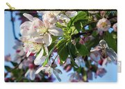 Springtime In Bloom Carry-all Pouch