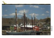 Springtime In Camden Carry-all Pouch