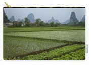 Springtime In Guangxi Carry-all Pouch
