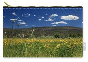 Springtime In Hat Creek Carry-all Pouch
