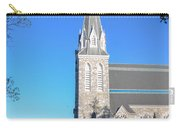 Springtime In Radnor - Villanova University Carry-all Pouch