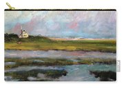 Springtime In The Marsh Carry-all Pouch