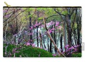 Springtime In The Mountains 2 Carry-all Pouch