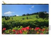 Springtime Landscape Carry-all Pouch