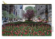 Springtime On Park Avenue Carry-all Pouch