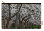 Springtime On Prince George St. Carry-all Pouch