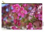 Springtime Romance Carry-all Pouch