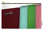 Sprinkles Beverly Hills Carry-all Pouch