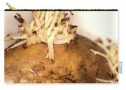 Sprouting Potato Carry-all Pouch