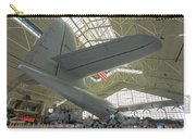 Spruce Goose Carry-all Pouch