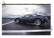 Spyker C12 Zagato Carry-all Pouch