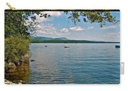 Squam Lake In New Hampshire   Carry-all Pouch