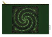 Square Crop Circles Two Carry-all Pouch