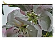 Square Dogwood Carry-all Pouch