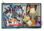 Square Peg Carry-all Pouch