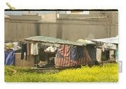 Squatters Homes Carry-all Pouch
