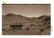 Squaw Butte Homestead Carry-all Pouch