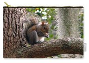 Squirrel 7 Carry-all Pouch