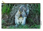 Squirrel Friend Carry-all Pouch