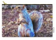 Squirrel - Id 16218-130716-8114 Carry-all Pouch