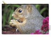 Squirrel - Morning Snack 02 Carry-all Pouch