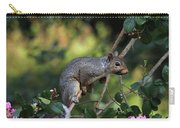 Squirrel Portrait Carry-all Pouch
