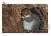 Squirrell Carry-all Pouch