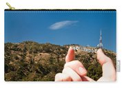 Squish - Beachwood Canyon Carry-all Pouch