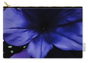 Squish Blossom Carry-all Pouch