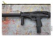 Sr-2mp Submachine Gun Carry-all Pouch