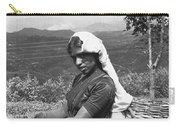 Sri Lanka Tea Plantation Carry-all Pouch