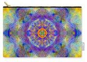 Sri Yantra Light Carry-all Pouch