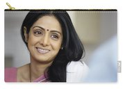 Sridevi Carry-all Pouch