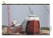 Ss Arthur M. Anderson Carry-all Pouch