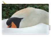 Sssh I'm Sleeping Carry-all Pouch
