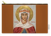 St. Abigail - Jcabi Carry-all Pouch