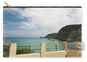 St Agnes To Holywell Carry-all Pouch