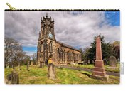 St. Albans Church Carry-all Pouch