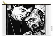 St. Aloysius Gonzaga - Jlalg Carry-all Pouch